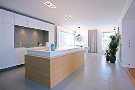 vanLeth Interieurbouw TV meubel