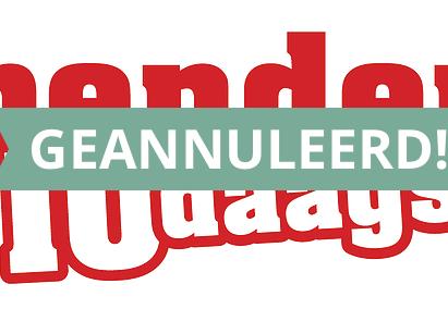 GEANNULEERD!! 4 T/M 13 APRIL: OPENDEUR 10 DAAGSE BIJ FIETSEN DE LEEMHOEK