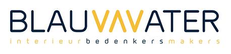 Blauwwater logo