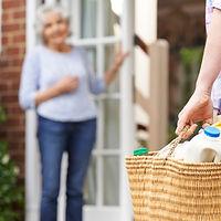 Senioren Roermond Hulp