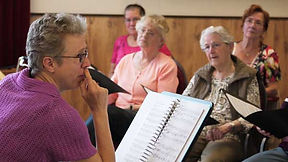 Senioren Roermond Diverse cursussen