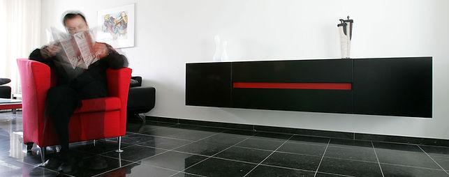 vanLeth Interieurbouw kast