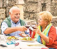 Senioren Roermond Ontmoeting