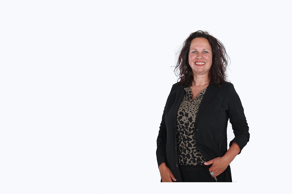 Nicole van der Pluijm