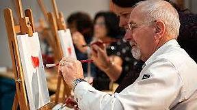 Senioren Roermond Creatieve Cursussen