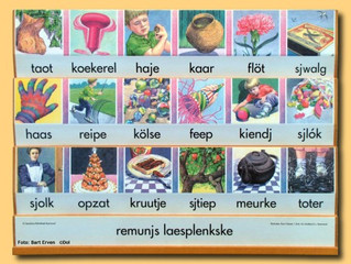 Limburgs dialect