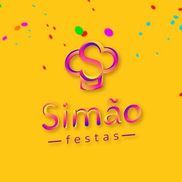 Simão Festas | Identidade Visual