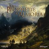 Pochette de La Prophétie d'Almoria