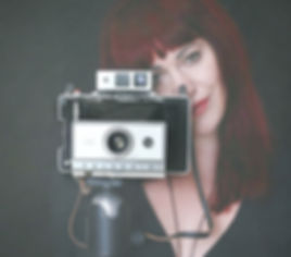Danielle Marie Portrait Photographer in Addelaide