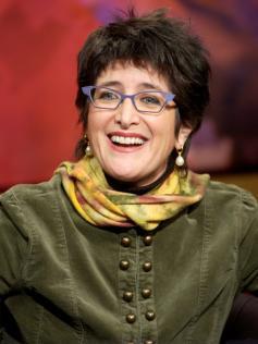 Janis Goodman, arts correspondent, WETA-TV