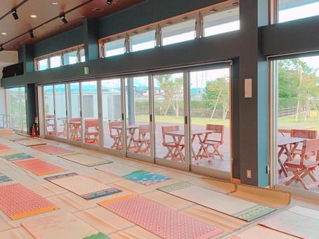 【イベント】ヨガ教室開催のお知らせ