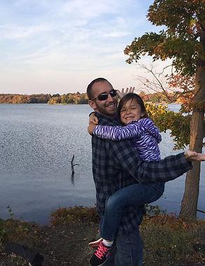 Erie Trauma Kevin Berceli Reset Stess