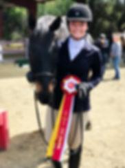 Kate and horse.JPG