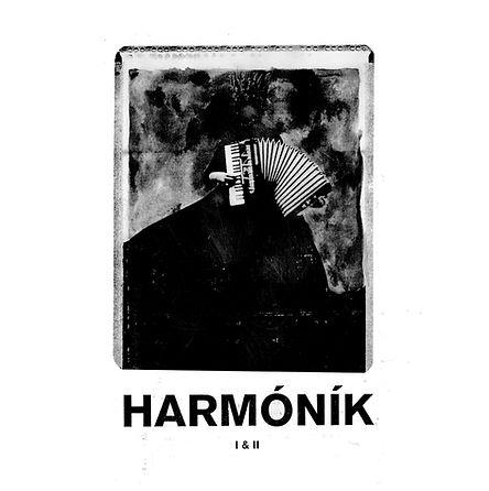 Harmóník I & II cover.jpg