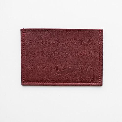 Porte-Carte ID - Ref : LAJU 19