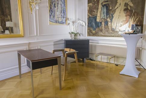 MEET FRENCH ART DE VIVRE SWITZERLAND