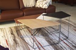 Table basse sur-mesure