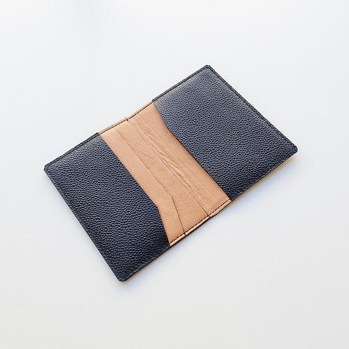 Porte carte pliable - Ref : LBM 33