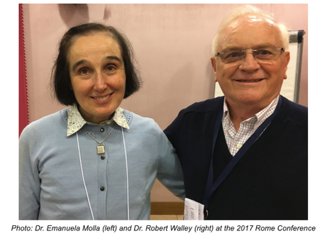 Save the Date: Feast Day of St. Gianna Beretta Molla