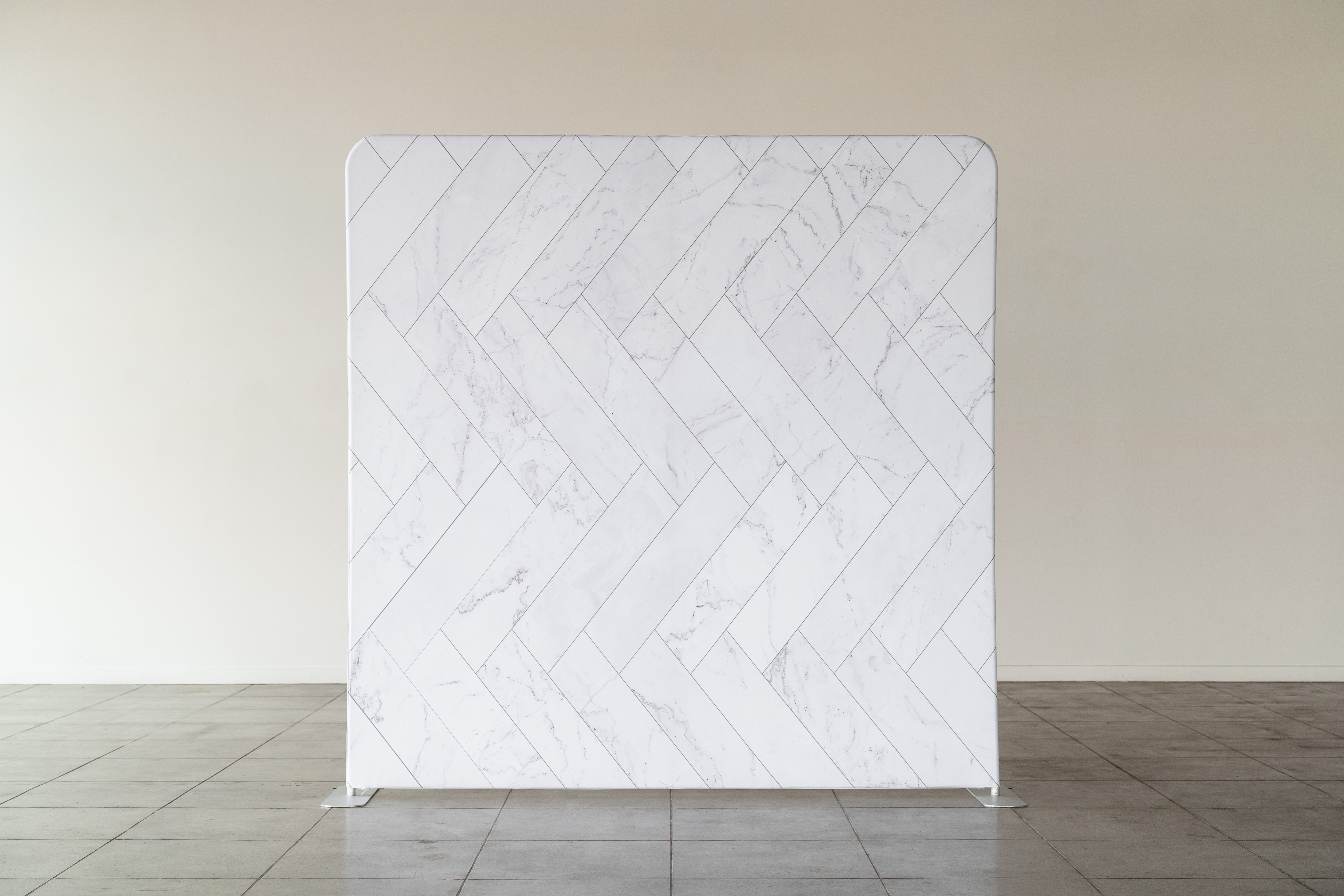 MARBLE TILE FABRIC