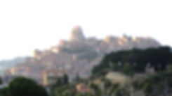 Panorama di San Fratello