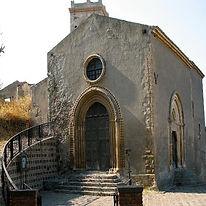 chiesa savoca con le campane