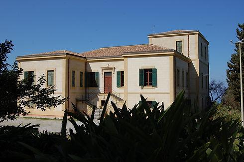villa piccolo a Capo d'Orlando