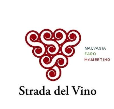 la strada del vino logo