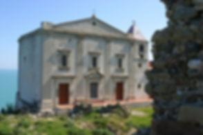castello di Capo d'Orlando