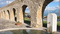 planimetria del monastero di Fragalà a Frazzanò