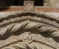 stemma della fabbrica del duomo di palermo