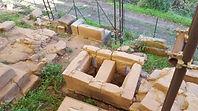 Abakainon tripi resti archeologici