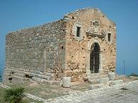 convento di san filippo di fragalà