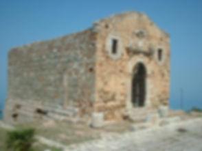 tempio di ercole san marco d'alunzio