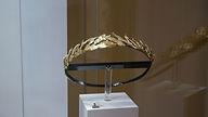 Abakainon tripi corona d'oro
