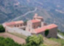 Convento di S. Filippo di Fragalà - frazzanò