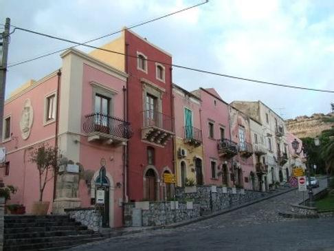 borgo antico a milazzo
