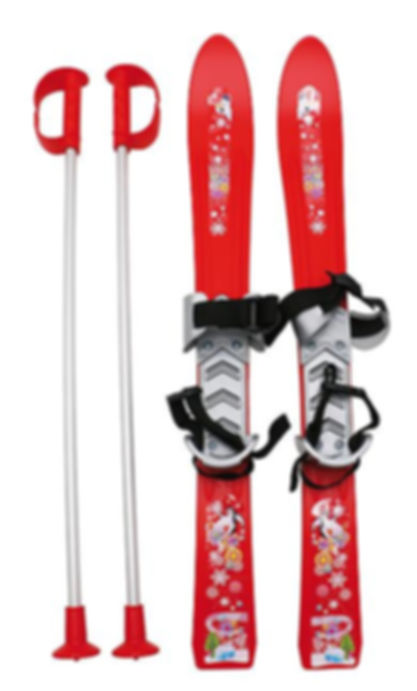 Baby skis rental Tignes Val d'Isère