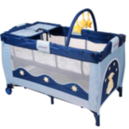 Baby bed rental Tignes Val d'Isère