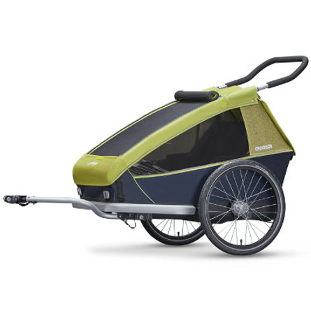 remorque-velo-croozer-duo-kid-for-2-pour