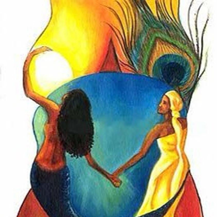 Sacred Fertility Ritual