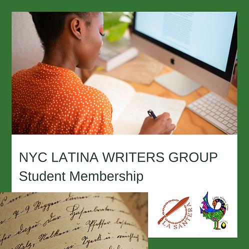 NYCLWG Student Membership