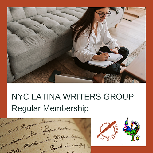 NYCLWG Regular Membership