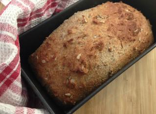 Genial luftiges Brot