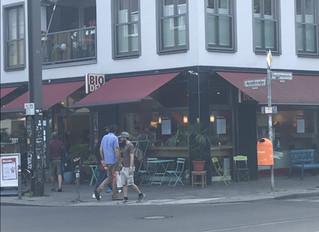 Neuer Verkäufer in Berlin