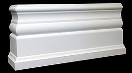 Baseboard, casing, trim, upgrade, installation