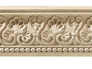 History Of Crown Moulding