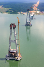 Sg. Johor Bridge