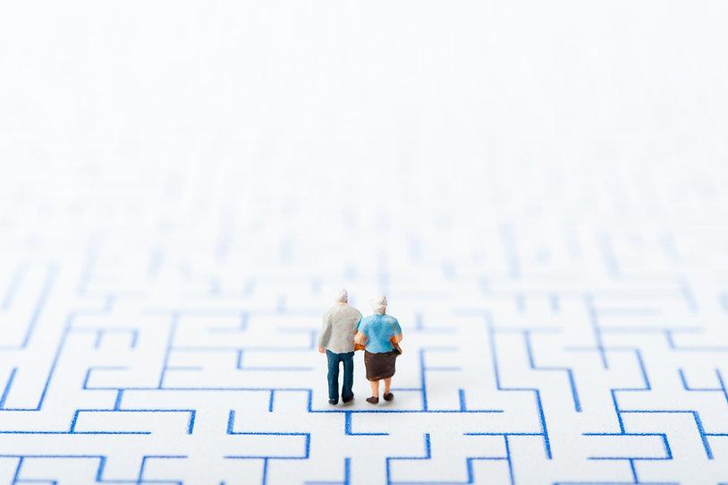 Medicare Insurance Maze