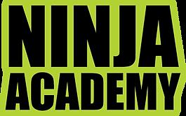 Ninja Acadey Logo